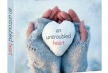 """An Untroubled Heart / Work through our sixth, past #P31OBS (on your own or with friends) on Micca Campbell's book, """"An Untroubled Heart."""" *In this book, Micca shares remarkable insights for finding freedom from fear. You'll be encouraged to lay down your worries, trust in your Heavenly Father, and embrace a life marked by peace and joy. 