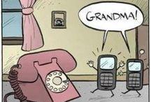Humor Geek / by Editorial Anaya Multimedia