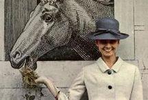 Equestrian Style and Decor / by Bizi Ferguson