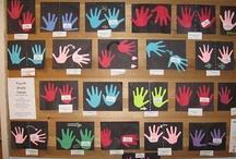 Classroom Ideas / by Kellee Yacoub
