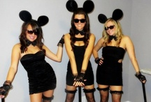 Halloween.  / Super cute and fun Halloween costumes! I can't wait to give all of these a try.  / by Jenny Nelson