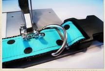Sewing - Tips & Miscellaneous Projects / by Stephanie Duke