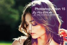 Photoshop! / Tips and Tricks / by Chelsie McKee