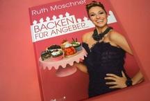 Ruth auf Wanderschaft