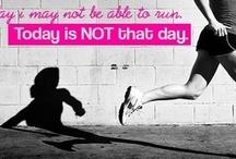 Run Motivations