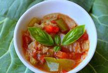 Soup! / by Jeffrey Allen