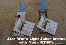 MADE - Star War's (Force Be With You) Party