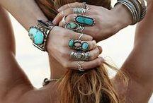 Jewelry on Jewelry on Jewelry