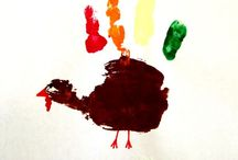 Giving Thanks / Thanksgiving / by Chelsie McKee