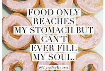 """Made to Crave / Work through our fourteenth, past #P31OBS (on your own or with friends) on Lysa TerKeurst's book, """"Made to Crave."""" *Has food become more about frustration than fulfillment? Made to Crave is the missing link between a woman's desire to be healthy and the spiritual empowerment necessary to make that happen. 
