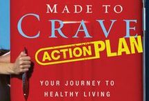 """Made to Crave: Action Plan / Work through our fifteenth, past #P31OBS (on your own or with friends) on Lysa TerKeurst's book, """"Made To Crave Action Plan."""" *A follow-up to the New York Times bestselling Made To Crave book that will help you put realistic everyday healthy choices into practice and will encourage you on your journey to healthy living. 