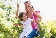 Real Tips for Real Moms / Real life tips for helping real moms in your real life!