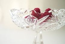 American Brilliant Cut Glass