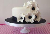 Daisy Cake Cakes / Cakes made and decorated by The Daisy Cake Company
