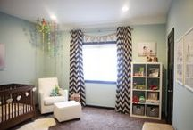 Baby's Room / by Erin McArthur