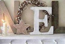 holidays / Decorations.
