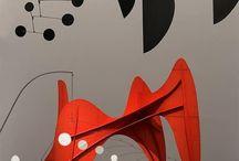 Icon - Alexander Calder