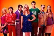 The Big Bang Theory / by Manuel Martinez Jr.