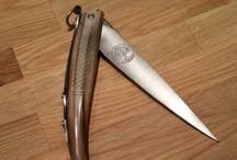 Wood, Knife & Spirit