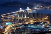 "✨♦ South Korea ♦✨ / Hanguk (한국, [haːnɡuk], lit. ""country of the Han"") / Capital: Seoul / Currency: WON ‎₩"