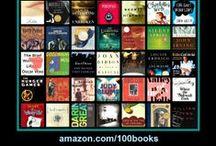 Books Worth Reading / by Ellen Banerjee