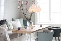 Home designs I love / by Maaike van Koert