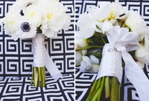 Wedding Bouquets / by Christine Arnold