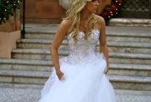 wanna be wedding  / by Meghan Butler