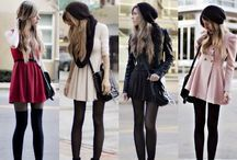 Fashion / by Allira M