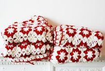 Crochet Goodness