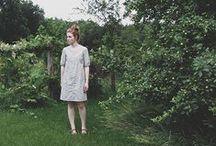 Anna Allen Clothing