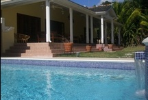 Price reductions on Barbados real estate... / These pins are Barbados real estate property listings for sale and rent which have been recently reduced in price.