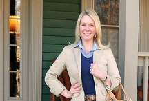 Fashion & Stitch Fix / This board personifies my personal style