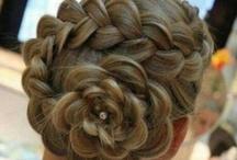 Hair & Beauty / by Emily Sowah