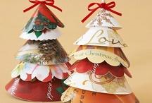 Crafts: Christmas / by PELO DE HAWKEYE