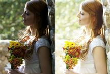 Photography Ideas / by Allira M