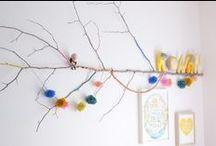 kids rooms ideas / by Brooke Foster
