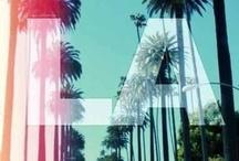 California ♥ / by αѕнℓєу мєgαи ♡