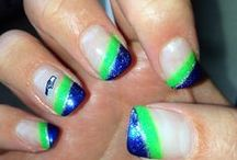 Nails / by Nicole Brown