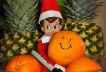 Elf on the Shelf / by Libby Stevens Hughes