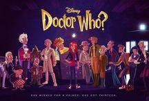 """""""Yeah, But Doctor What?"""" / dooweeOOOO / by Crisilee DeBacker"""