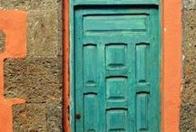 DOORS / by Carolina Zuniga-Aisa