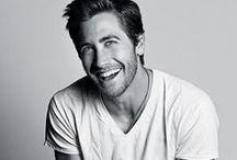 Handsome men / Celeb crushes and random hotties / by Nicole Maracayo