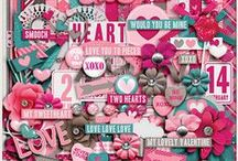 {Nothing But Love} Digital Scrapbook Collection by Aprilisa Designs / {Nothing But Love} Digital Scrapbook Kit by Aprilisa Designs available at Gingerscraps.net http://store.gingerscraps.net/Nothing-But-Love-Kit.html and GottaPixel.net http://www.gottapixel.net/store/product.php?productid=10015559&cat=&page=1 #digiscrap #digitalscrapbooking #aprilisadesigns