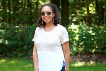 My Style Blog / My Modest Looks