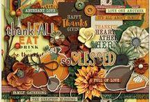 {Abundant Love} Digital Scrapbooking Kit by Aprilisa Designs