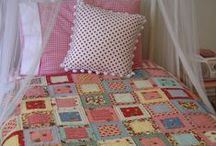 quilts / Quilts, quilt patterns, quilting for beginners, art quilts