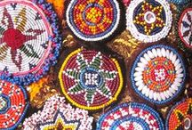 Beading and Bead Embroidery