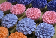 Cakes... / Inspiration for using Fondant and Buttercream!