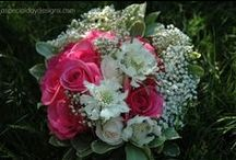 A Special Day Designs / Wedding flowers designed by Monique Wilber, Shingle Springs.  Fresh flowers for the Placerville, Lake Tahoe, and Sacramento area.  Sola wood and everlasting bouquets world wide:  http://aspecialdaydesigns.com  / by A Special Day Designs